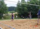 Beachvolleyballturnier 2003