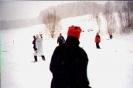 Faschingsgaudi im Schnee