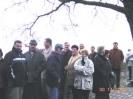 Stammtischausflug Dachsbach Franken 30.11. 2003