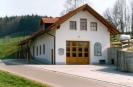 Feuerwehrhausbau 1991
