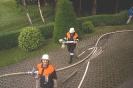 Feuerwehrübung 20.06. 2009