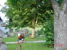 Feuerwehrübung 27.07. 2007