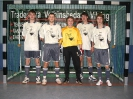 Hallenfußballturnier am 05.01.2008